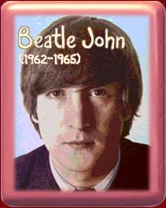 Beatle John Photo Albums (1962-1965)