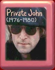 Private John Photo Albums (1976-1980)