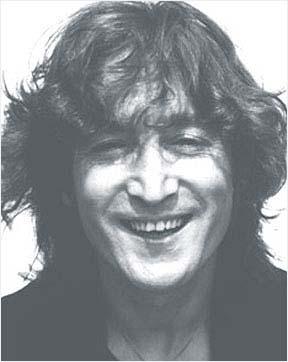 John Lennon Smile 2